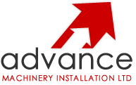 Advance Machinery Installation Ltd.