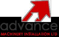 Advance Machinery Installation Ltd.
